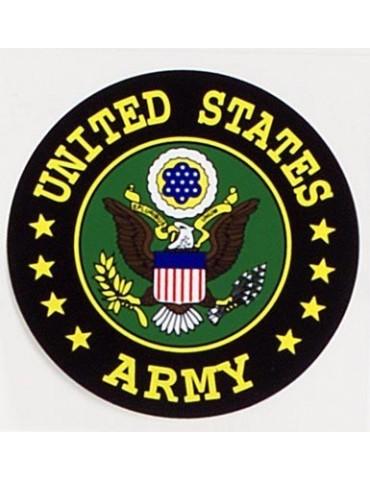 Samolepka UNITED STATES ARMY