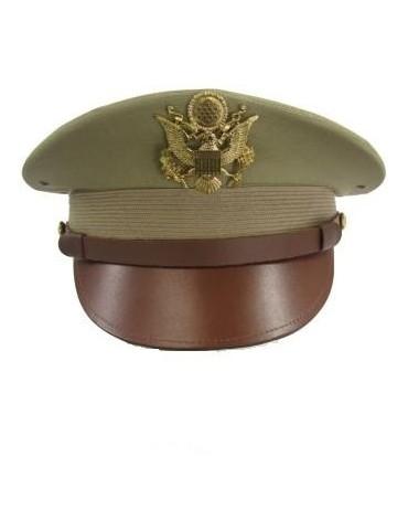Čiapka US dôstojnícka - repro