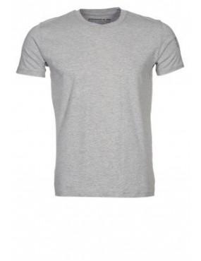 Tričko ALPHA elastické sivé