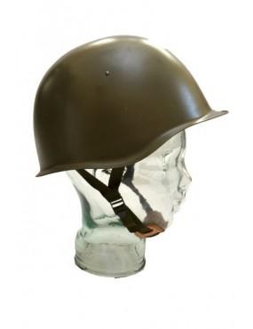 Prilba armádna ČSĽA, použitá