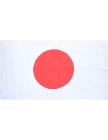 Zástava Japonsko