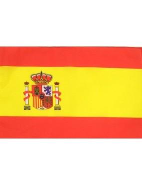 Vlajka Španielsko, zástava