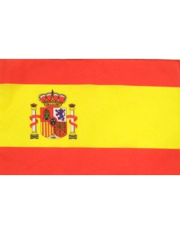 Zástava Španielsko