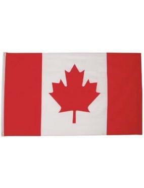 Zástava Kanada