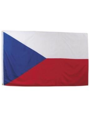 Zástava Česká republika