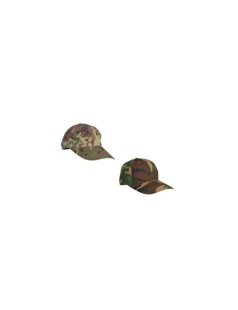 d96353ff3 Čiapka BASEBALL, vegetato camo - ARMY SHOP SK Zlaté Moravce