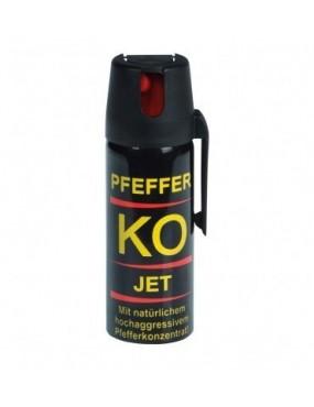 Sprej obranný PFEFFER KO JET, 100 ml