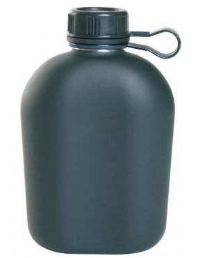 Fľaša armádna PROFESIONAL, oliv