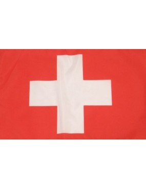 Zástava Švajčiarska