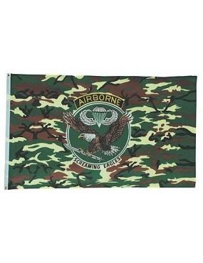 Zástava US AIR BORNE