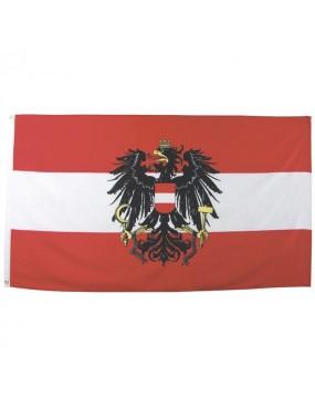 Vlajka  Rakúsko, zástava