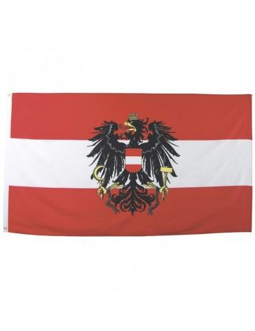 Zástava Rakúska