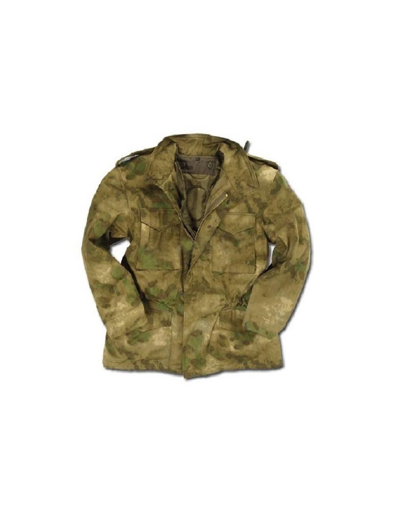 Kabát M-65, FG mach