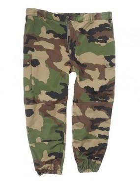 Nohavice F2 francúzskej armády, CCE camo