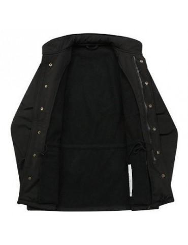 Kabát M-65 TACTICAL softshell