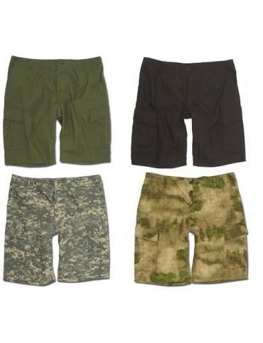 Nohavice krátke A.C.U. bermuda