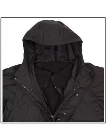 Kabát ALPHA Nyco Ecwcs