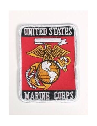 Nášivka MARINE CORPS