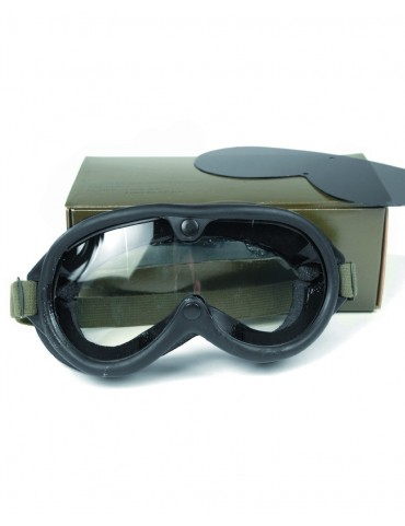 Okuliare US ochranné M44