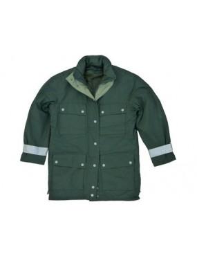 Kabát GORE-TEX Polizei - použitý