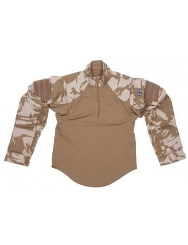 Tričko bojové anglia, DPM desert