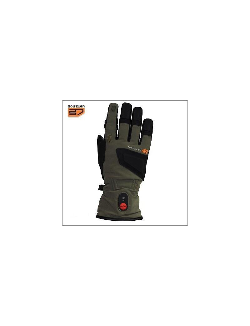 5c9e888130 Vyhrievané rukavice Hunting 30 SEVEN - ARMY SHOP SK ZLATÉ MORAVCE
