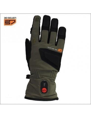 Vyhrievané rukavice Hunting 30 SEVEN