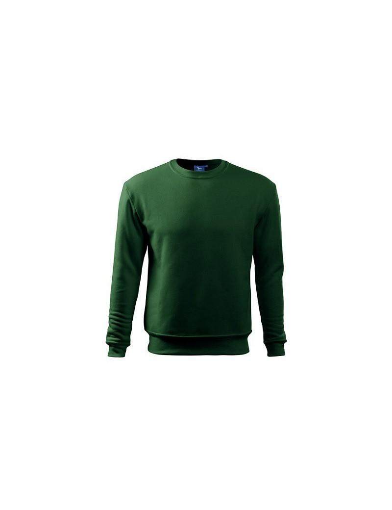 Mikina ESENTIAL, zelená