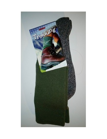 Ponožky Trekking Svitoni
