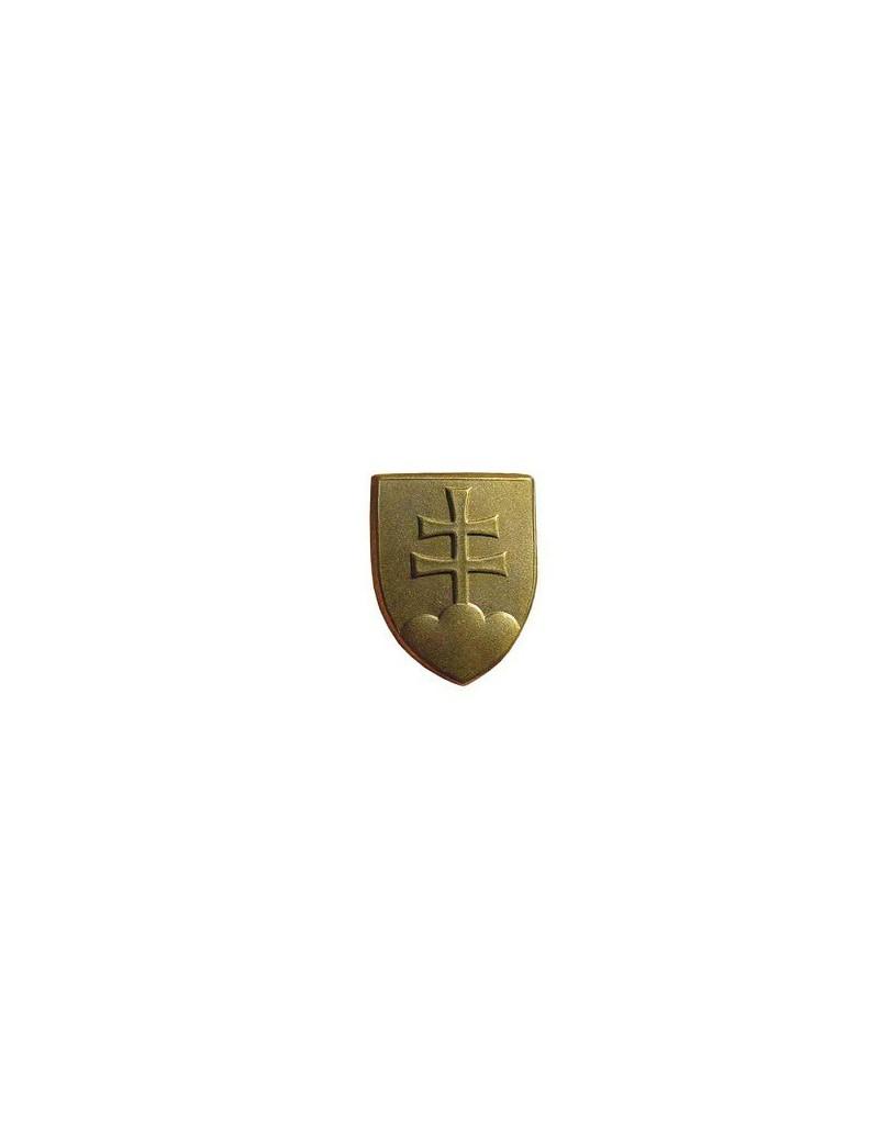 a3f3fcef1 Odznak slovenský znak - ARMY SOP SK ZLATÉ MORAVCE