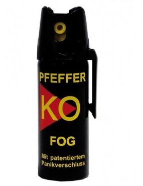 Sprej obranný PFEFFER KO FOG, 50 ml