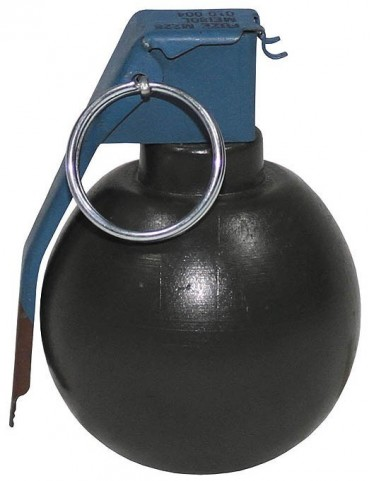 Granát M-67, replika