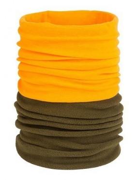 Šál maska - kukla kombinovaná, fleece