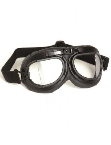 Okuliare ROYAL AIR FORCE, čierne