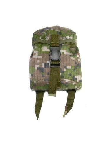Sumka UNI veľká Slovenskej armády, digital