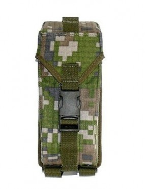 Sumka 3xSa58 zásobník Slovenskej armády, digital