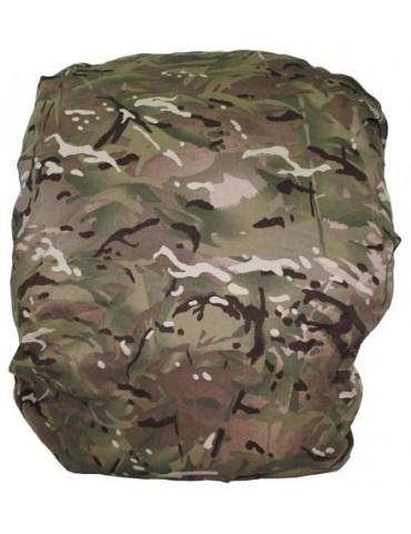 Návlek britský na ruksak, multikam