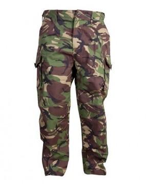 Nohavice britskej armády, DPM camo