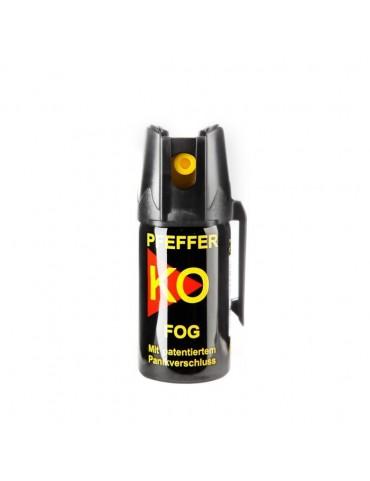 Sprej obranný PFEFFER KO FOG, 40 ml