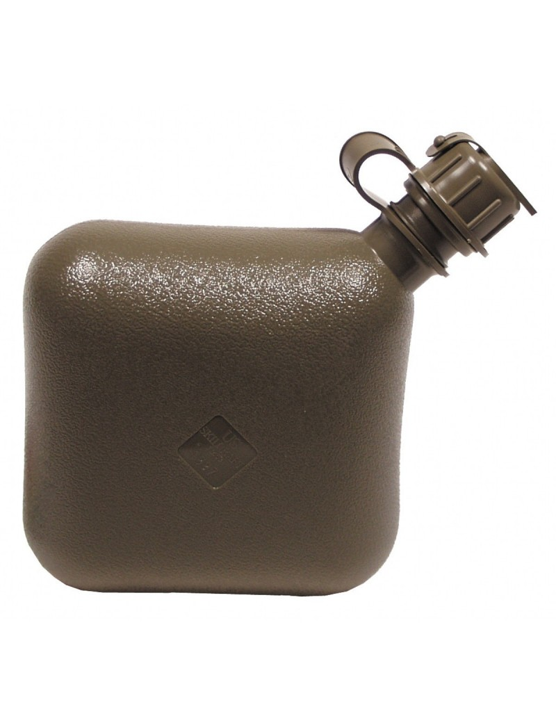 Fľaša US plastová, 1,5L