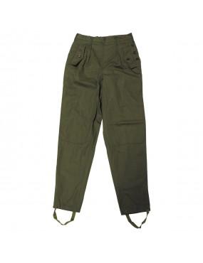 Nohavice dámske vz. 85, armádny výpredaj