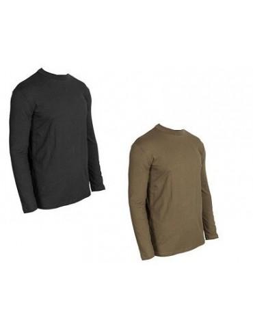 Tričko Gurkha dl.rukáv - elastické