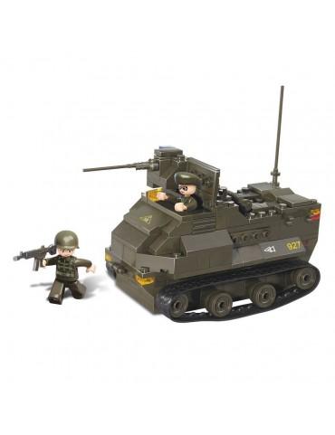 Stavebnica ARMY Tank 0281