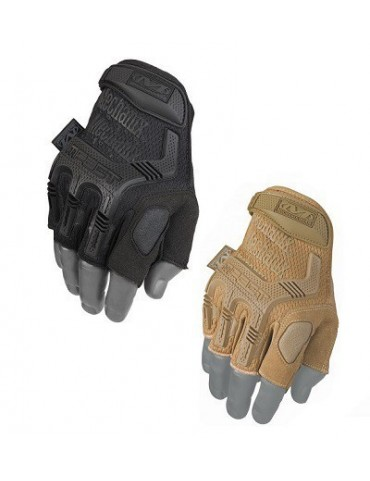 Rukavice MECHANIX M-Pact Fingerless