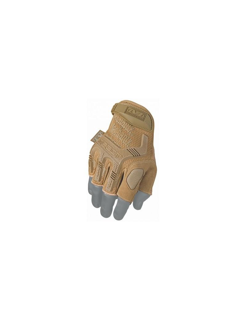 Rukavice MECHANIX M-Pact Fingerless