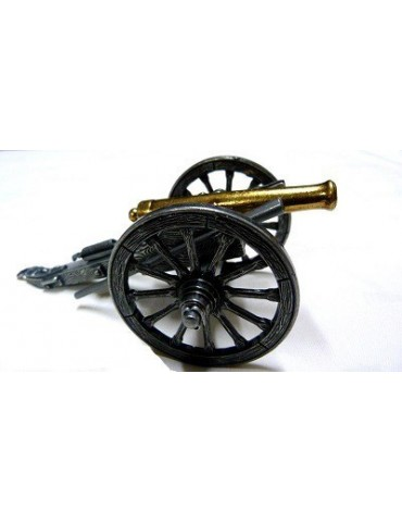Kanón model Sever proti Juhu