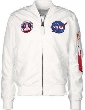 Bunda ALPHA MA-1 TT NASA Reversible