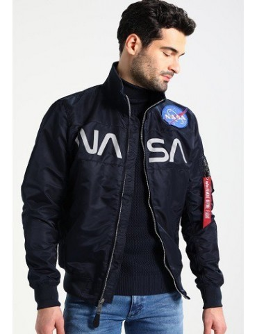 Bunda ALPHA NASA