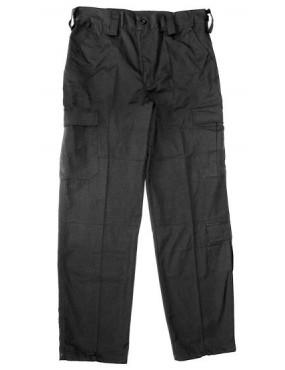 Nohavice SWAT- RIPSTOP, čierne