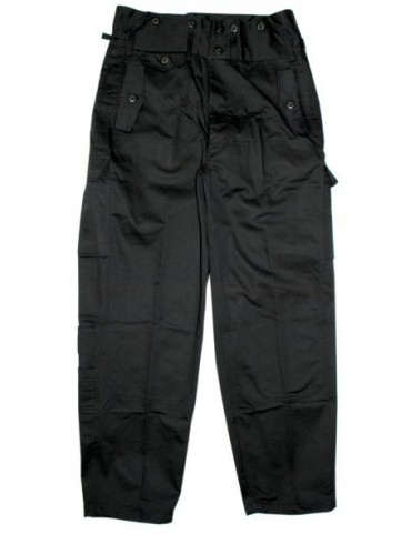 Nohavice ARMY SK, čierne